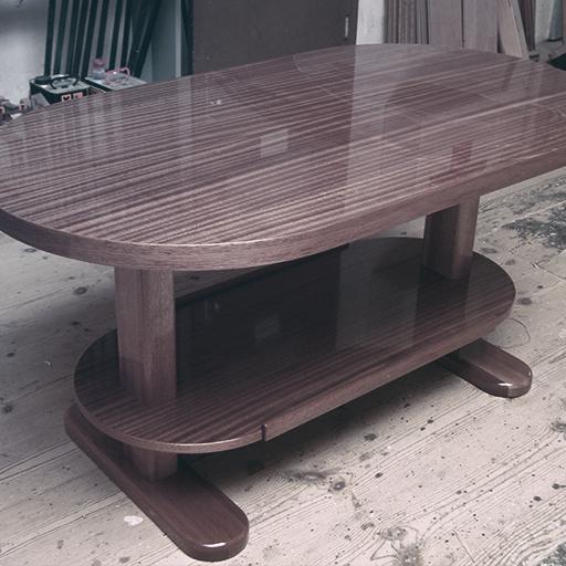 Beispielbild Tische